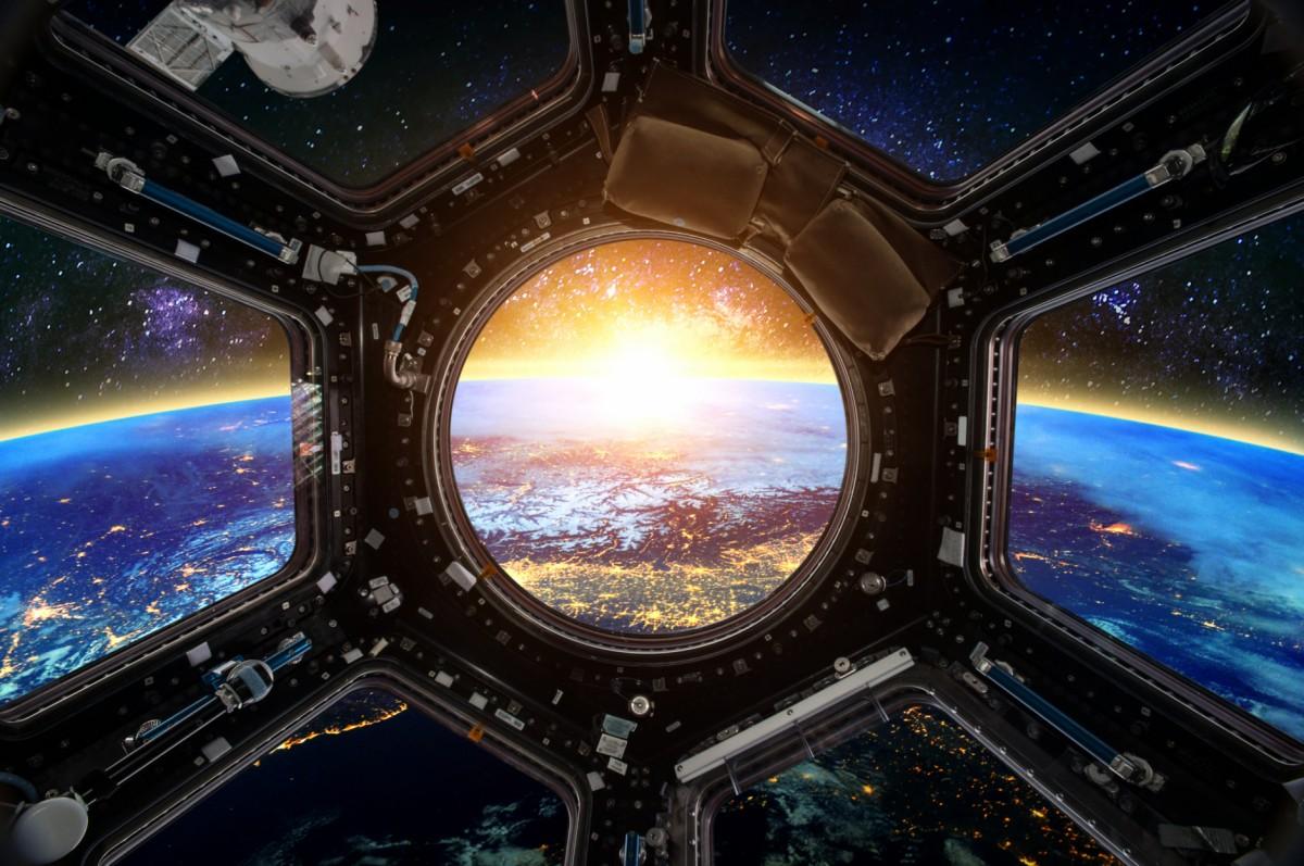 KELLER in Space