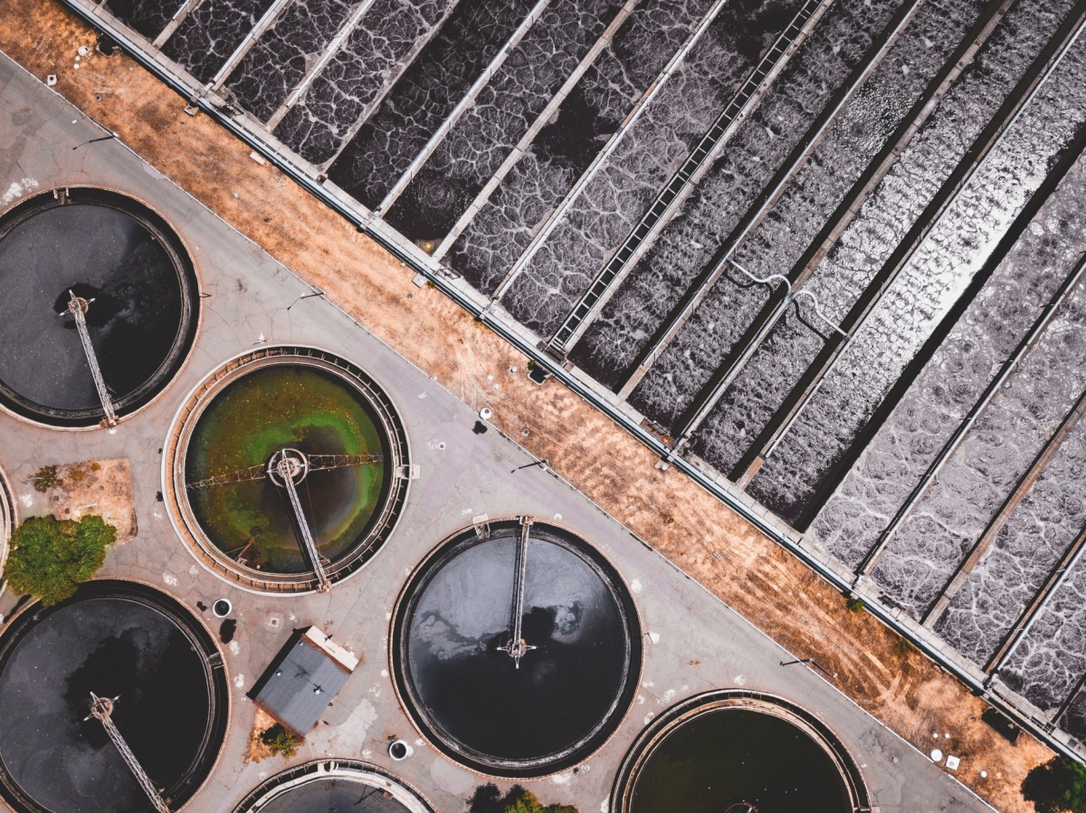 Intelligent Sewage Overflow Measurement