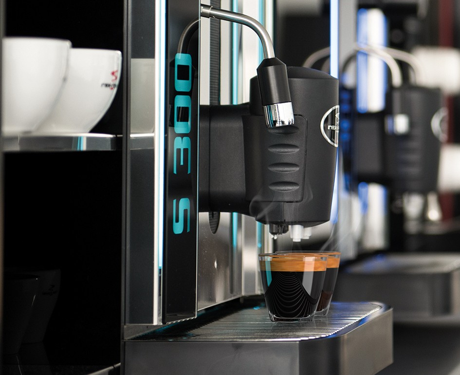 Sensors for the perfect coffee