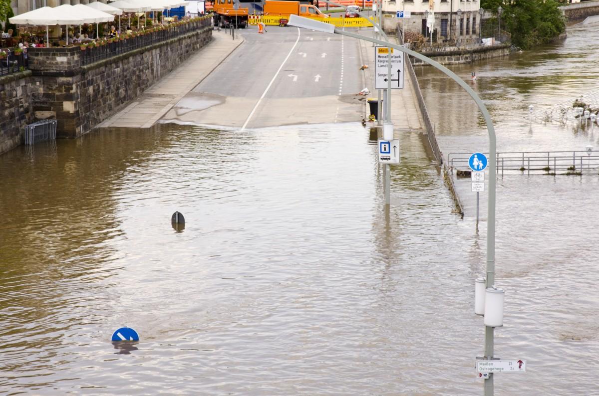 Reliable Flash Flood Alert